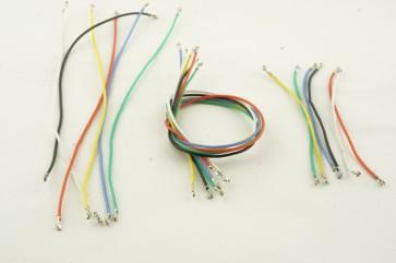 SH1.0 Cable Sets A