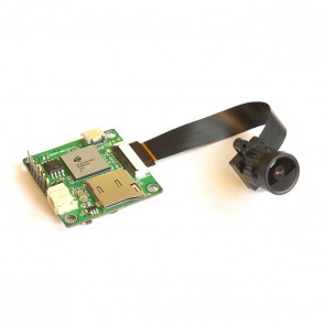A2 Camera - FPV Camera with HD Recording